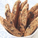 Sugarplum Biscotti