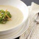 Creamy Turnip Soup