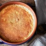 Savory Corn Pudding