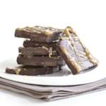 Salted Caramel Chocolate Bark