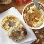 Apricot-Pistachio Cream Cheese Spread