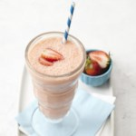 Strawberry-Banana Protein Smoothie