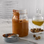 Spanish Red Pepper Romesco Sauce