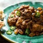 Cashew Butter Chicken Masala