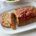 Turkey & Vegetable Meatloaf
