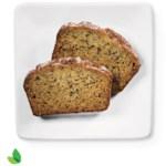 Reduced-Sugar Banana Bread