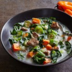Quick Pepperpot Soup
