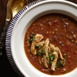 Ethiopian-Spiced Chicken Stew
