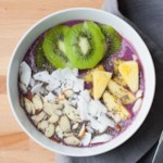Vegan Smoothie Bowl