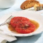 Grapefruit Brulee