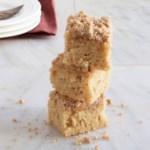 Gluten-Free Crumb Cake