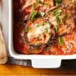EatingWell's Eggplant Parmesan