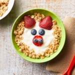 Little Pig Yogurt Bowl