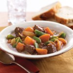 Fireside Beef Stew