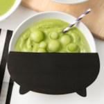 Cauldron Smoothie Bowl
