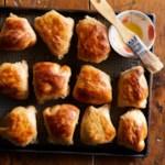 Slow-Cooker Dinner Rolls