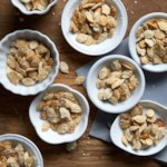 Salt & Vinegar Pumpkin Seeds