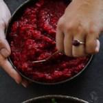 Kumquat & Cranberry Relish