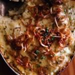 Mashed Celeriac & Potato Casserole