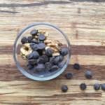 Walnuts with Dark Chocolate