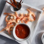 Classic Shrimp Cocktail Sauce