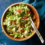 Guacamole Chopped Salad