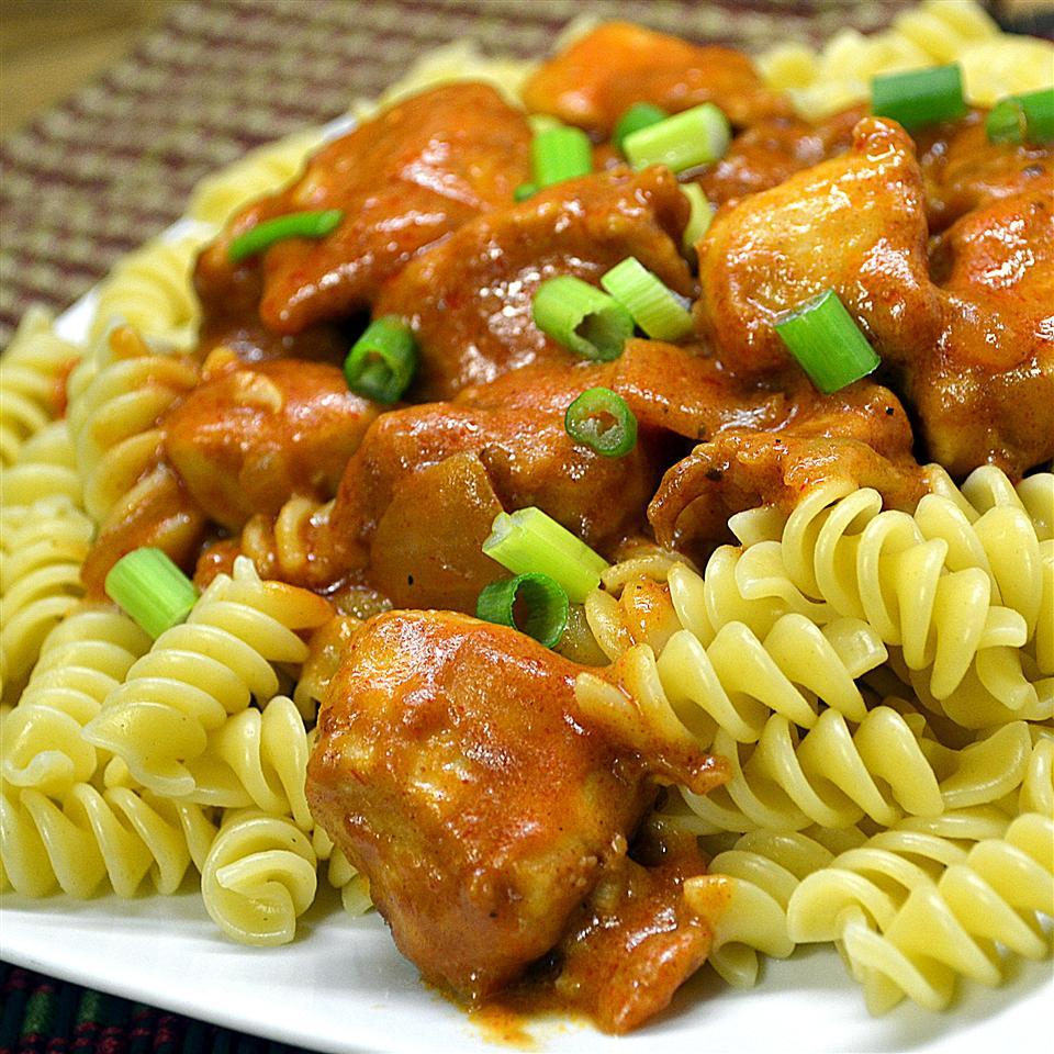 Chicken Paprika *Sherri*