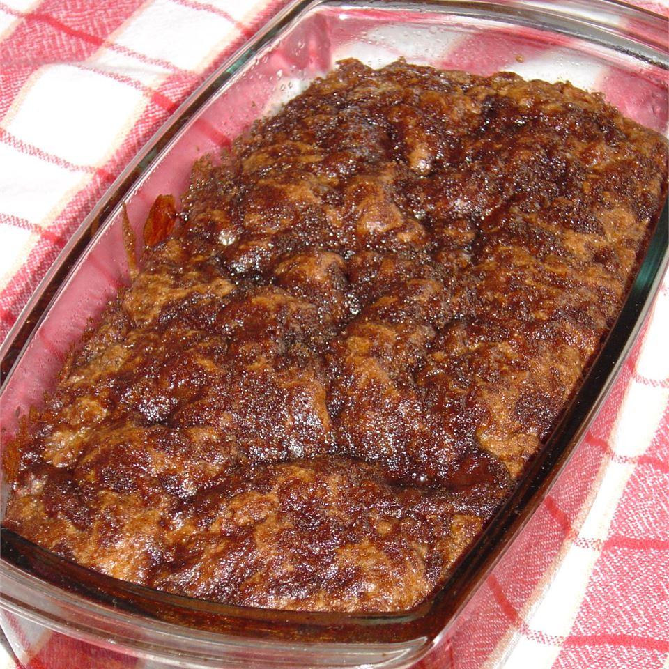 Rhubarb Bread I Ahmilya