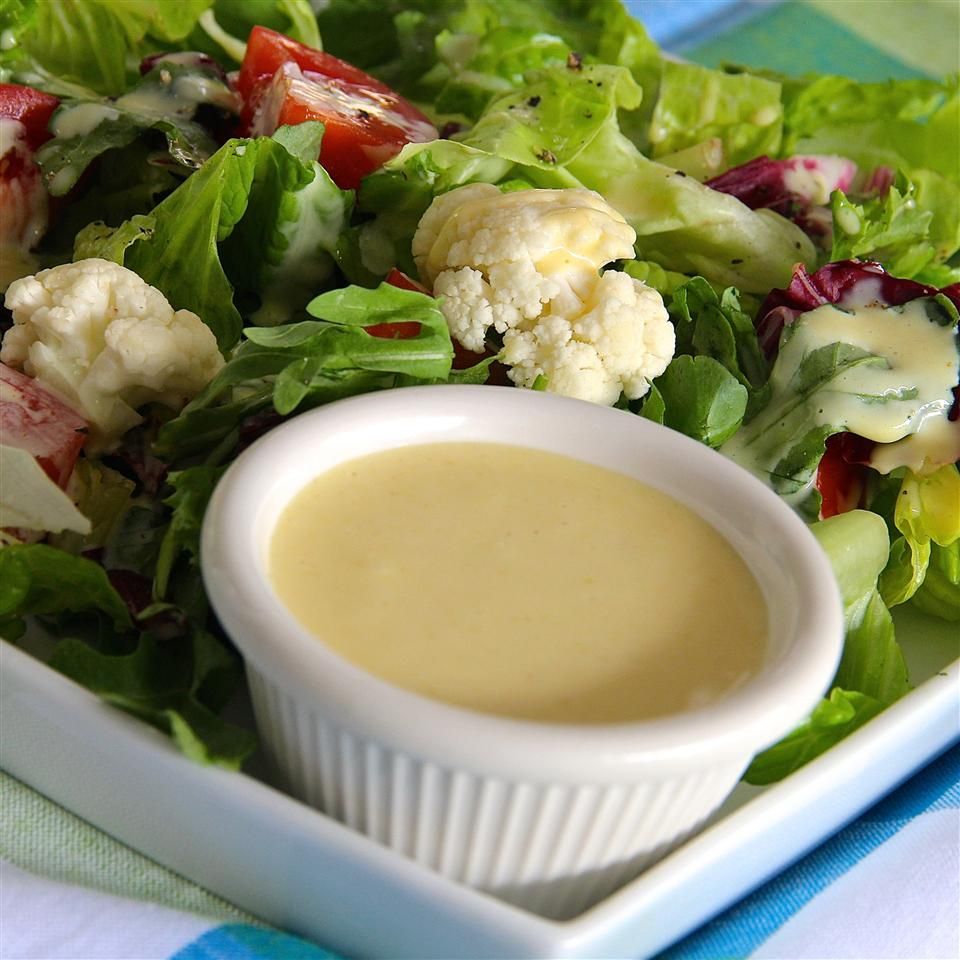 Honey Mustard Honey Mustard Dressing
