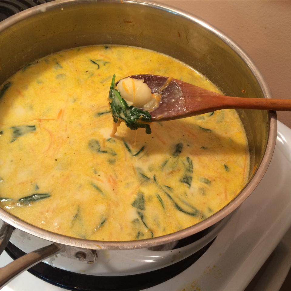 Chicken and Gnocchi Soup minarox