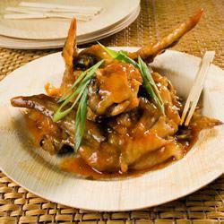 Thai Chicken Wings Allrecipes Trusted Brands