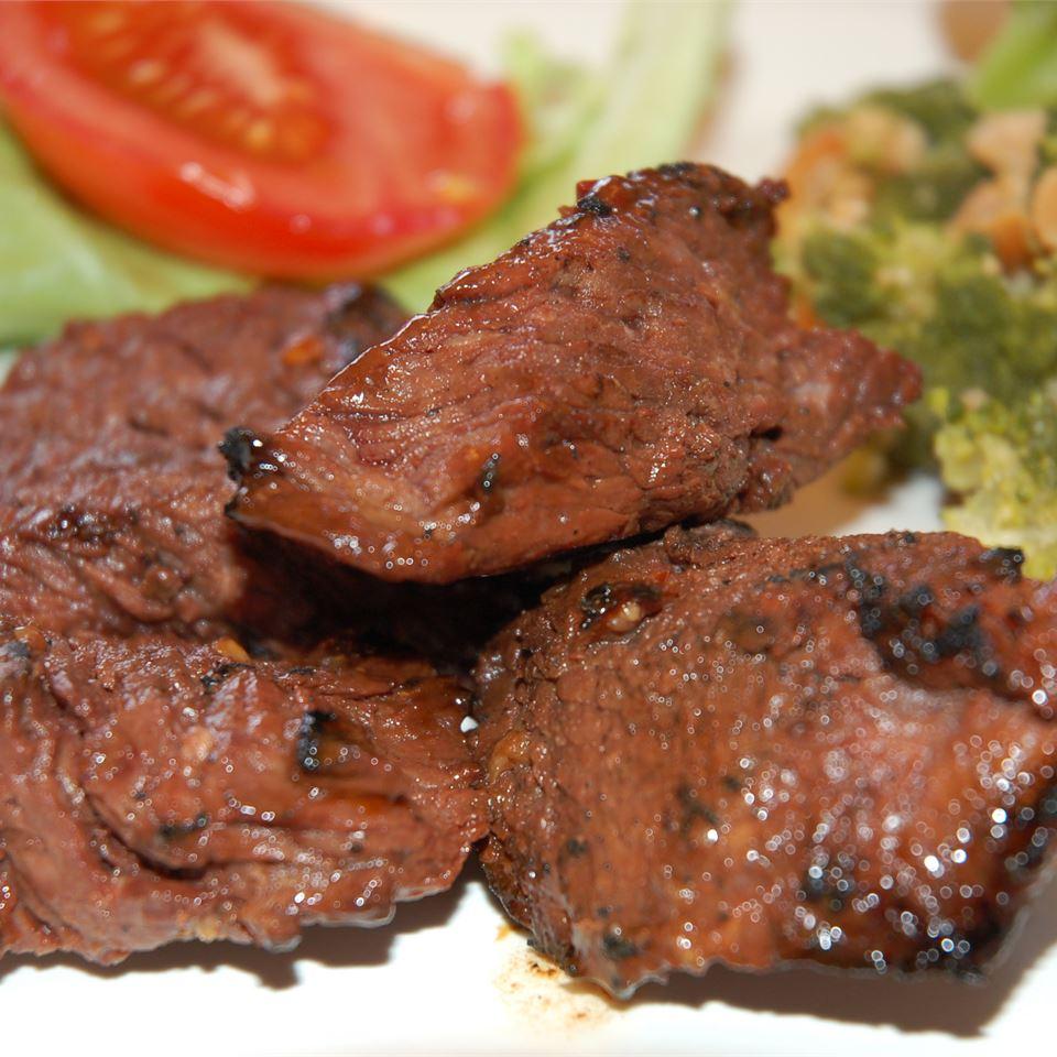 Steak Tip Marinade