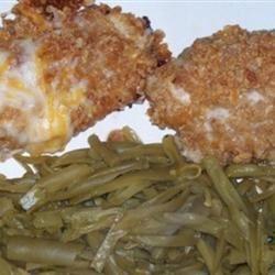 Cheddar Chicken Jen