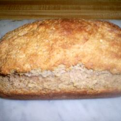 Brown Soda Bread TANAQUIL