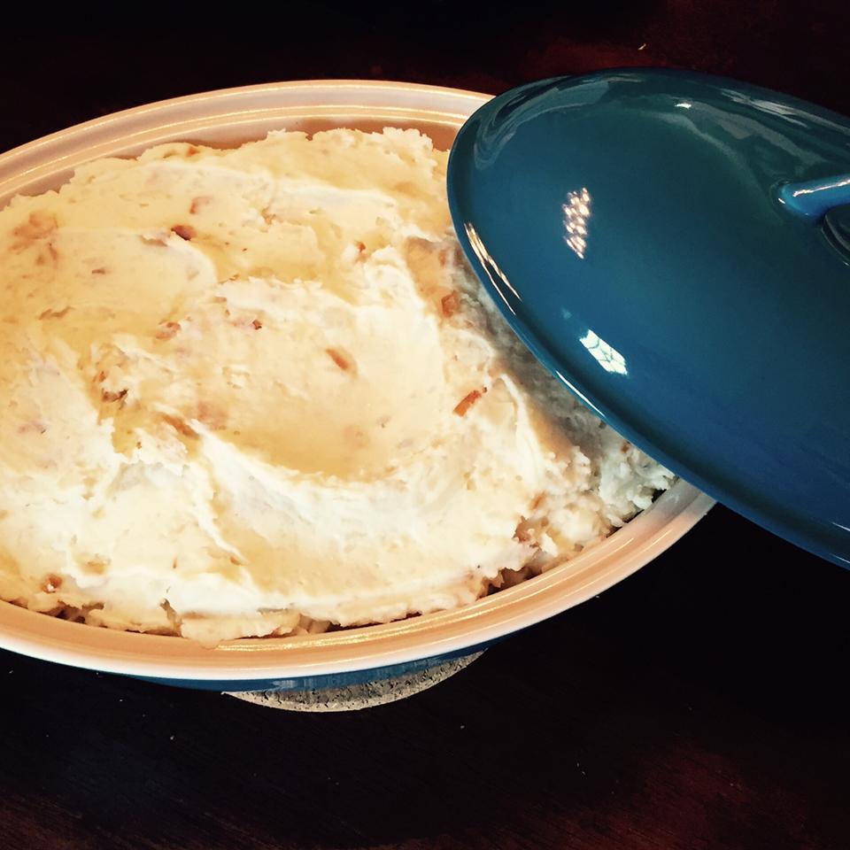 Addictive Mashed Potatoes ALF620
