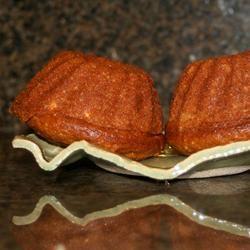 Lemon Poppy Seed Amish Friendship Bread