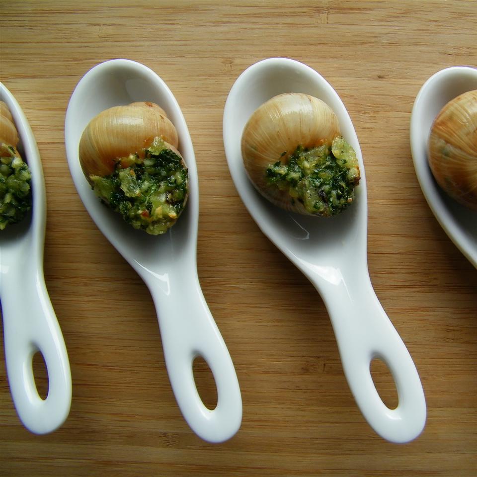 Escargot Mushrooms