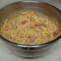 Chicken Spaghetti II Anonymous