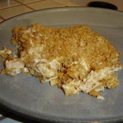 Chicken Crunch Casserole Gilly