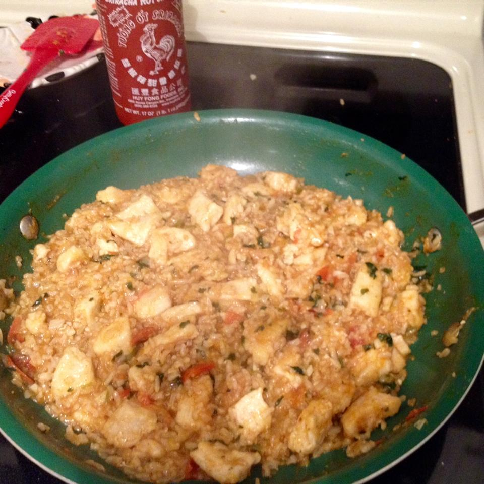 Cilantro Chicken and Rice Wife Wendy