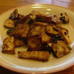 Taiwanese Fried Tofu stacy32670