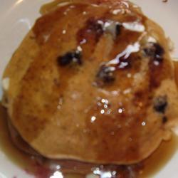 Whole Grain Pancakes Sarah Jo