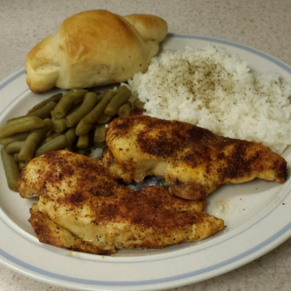 Paprika Chicken Sue Primeau