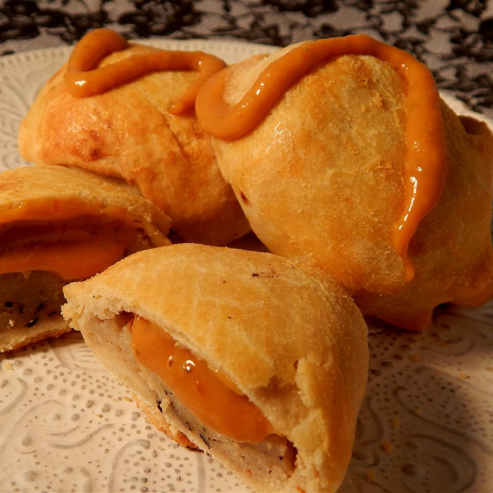 Natalie Powell's Knishes
