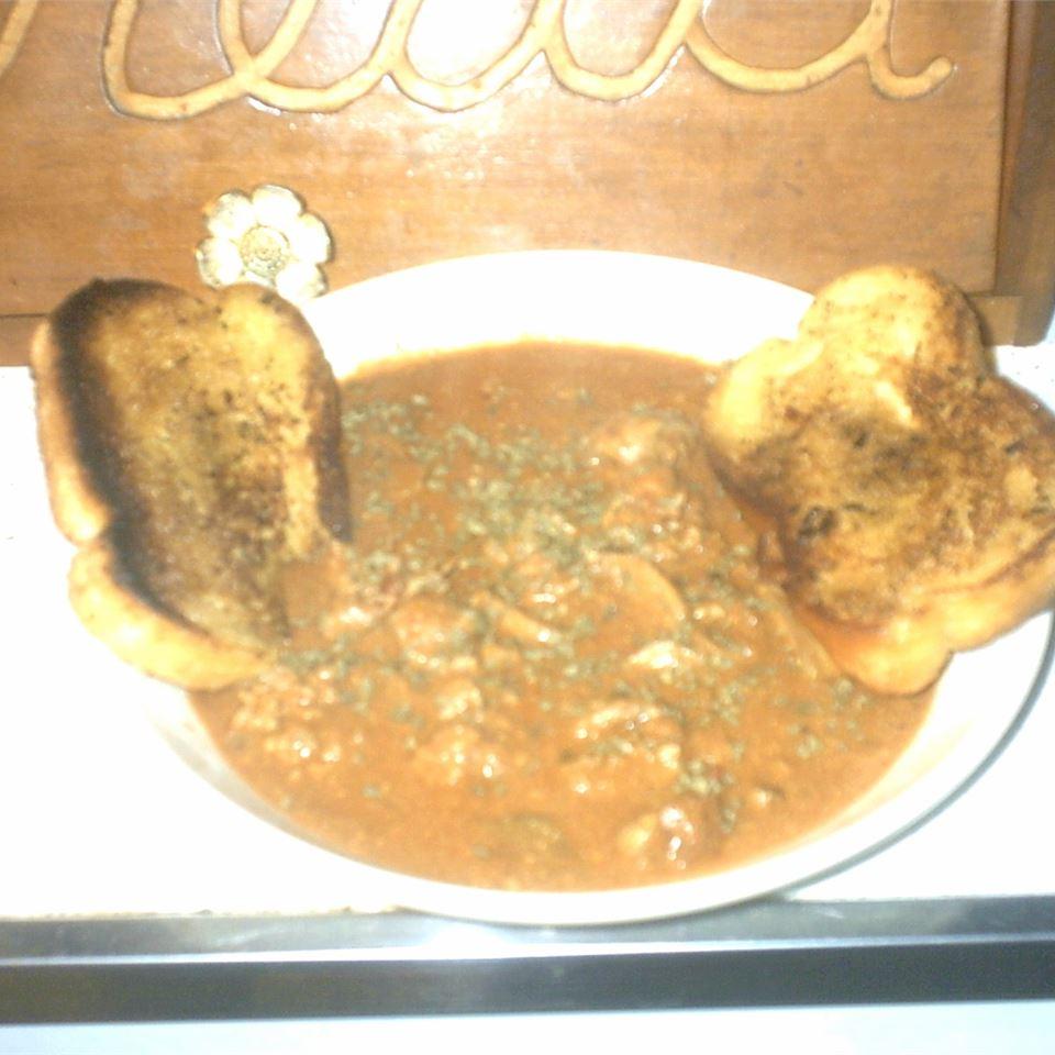 Chicken Livers Peri Peri