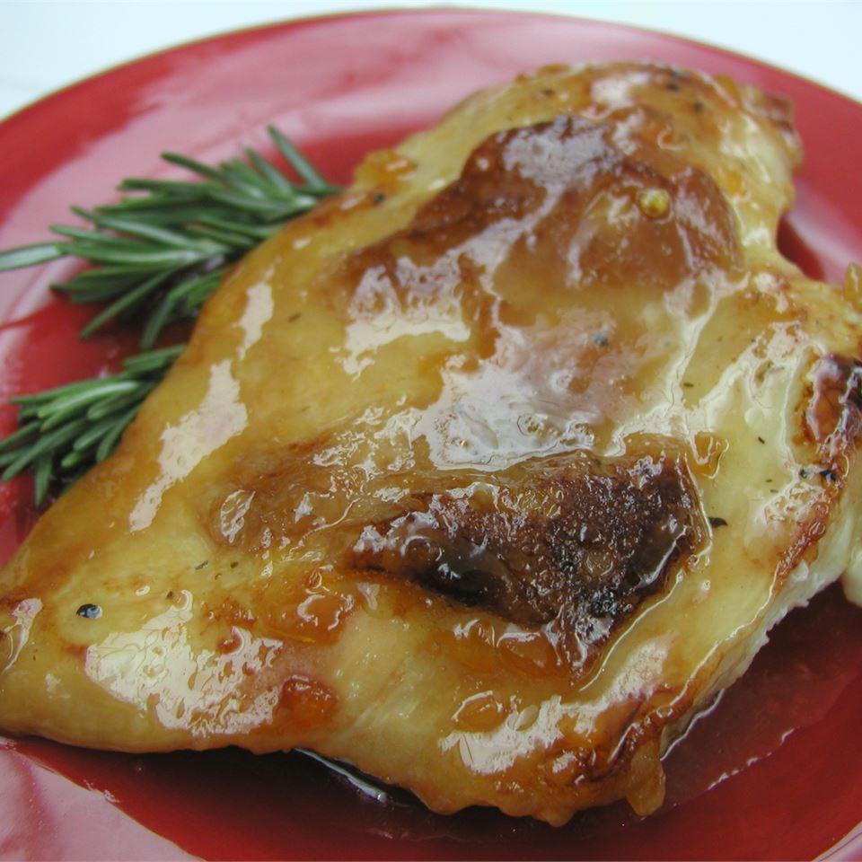 Hawaiian Chicken II