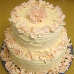 Wedding Cake Frosting Recipe Allrecipes