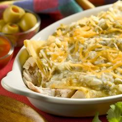 Enchiladas Suizas Allrecipes Trusted Brands