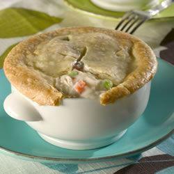 Gram's Chicken Pot Pie Allrecipes Trusted Brands