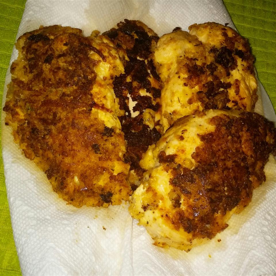 Flavorful Southern Fried Chicken Alyssa Marie Klimek